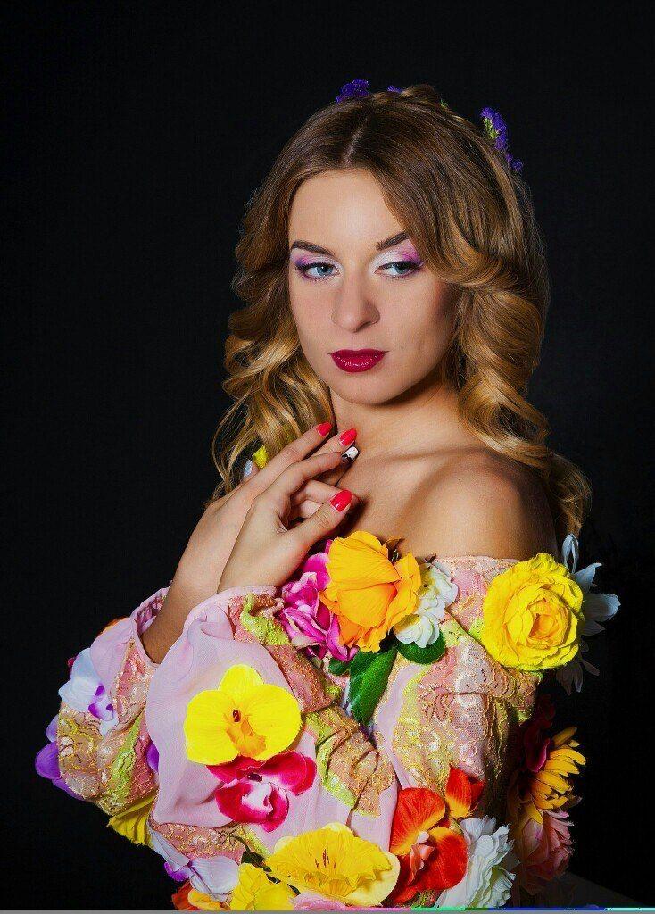 Фото 6222023 в коллекции Образы к Фотосессии - Парикмахер-визажист Белякова Наталья