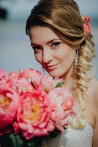 Фото 8903736 в коллекции Портфолио - Парикмахер-визажист Белякова Наталья