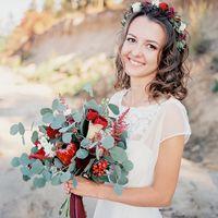 Фотограф - Кристина Никифорова-Борзова