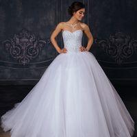 свадебное платье Velma цена 26700 руб.