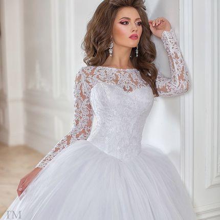 Платье - модель 01