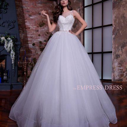 """Свадебное платье """"Очарвательное"""""""