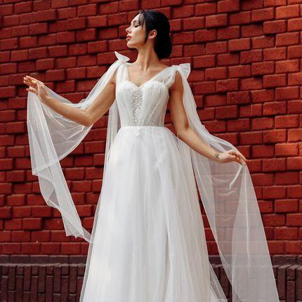 Платье Бенуа