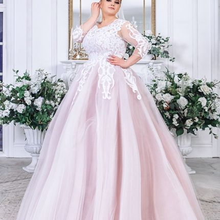 Платье - модель Сьюзен