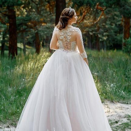 Платье Alessa