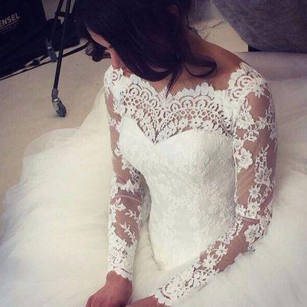 """Свадебное платье """"Анастасия"""""""
