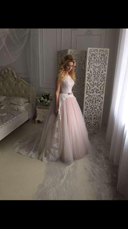 """Фото 14504432 в коллекции Портфолио - Салон свадебных платьев """"Всё невестам"""""""