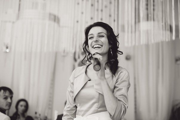 Фото 6347407 в коллекции Портфолио - Ведущая Ксения Максимова