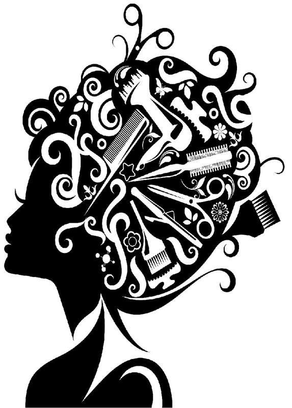 Фото 10405988 в коллекции Портфолио - Lexis (художественный дизайн волос)