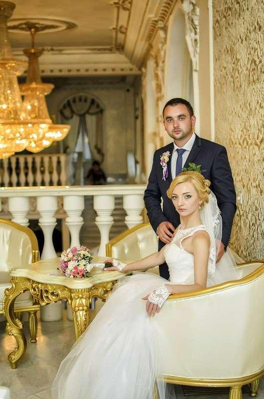 Фото 6365261 в коллекции Весільні фото - Nphoto - фотостудія