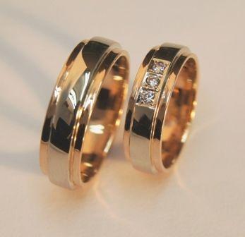 Фото 6589270 в коллекции Обручальные кольца - Национальный ювелирный дом
