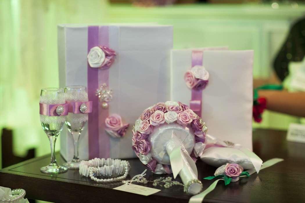 Фото 6368399 в коллекции Портфолио - Офрмление свадьбы S.V.Wedding