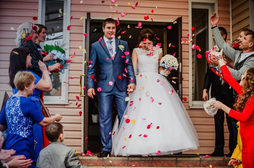 Фото 6376899 в коллекции Свадебное фото - Фотограф PH Zaychenko Maria