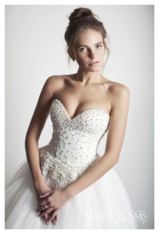 Фото 6400643 в коллекции Портфолио - Свадебный салон White Rooms