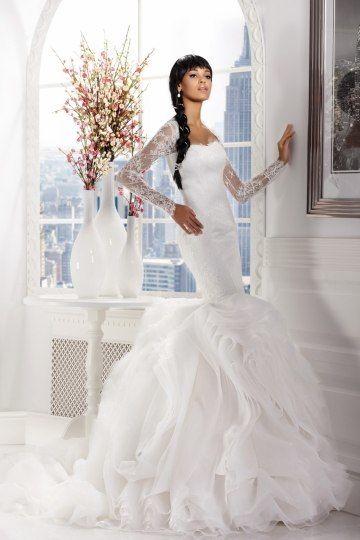 Фото 6396597 в коллекции AveevA - Просвет - свадебное оформление