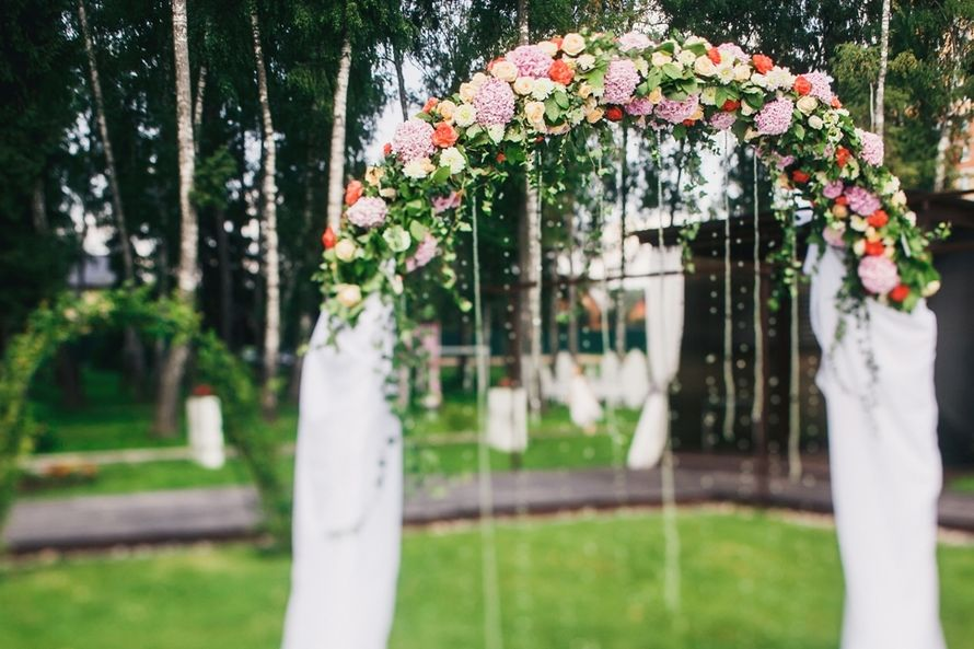 Фото 8031662 в коллекции Портфолио - Оформление свадеб – Beauty flowers