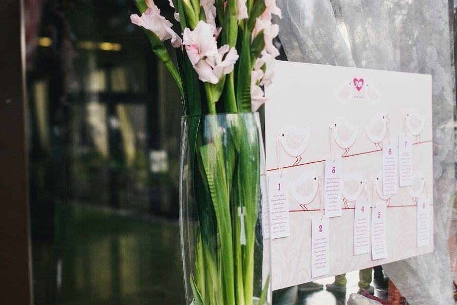 Фото 8031736 в коллекции Портфолио - Оформление свадеб – Beauty flowers