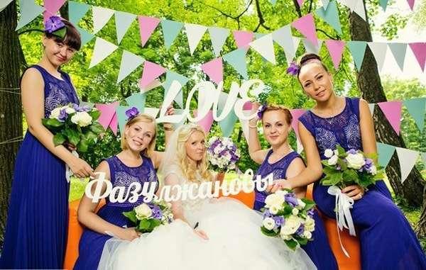 Фото 8031786 в коллекции Портфолио - Оформление свадеб – Beauty flowers