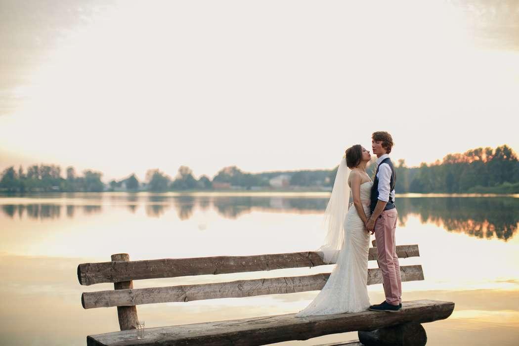 """Фото 16611708 в коллекции РыбСовхоз """"Гжелка"""" - Оформление свадеб – Beauty flowers"""