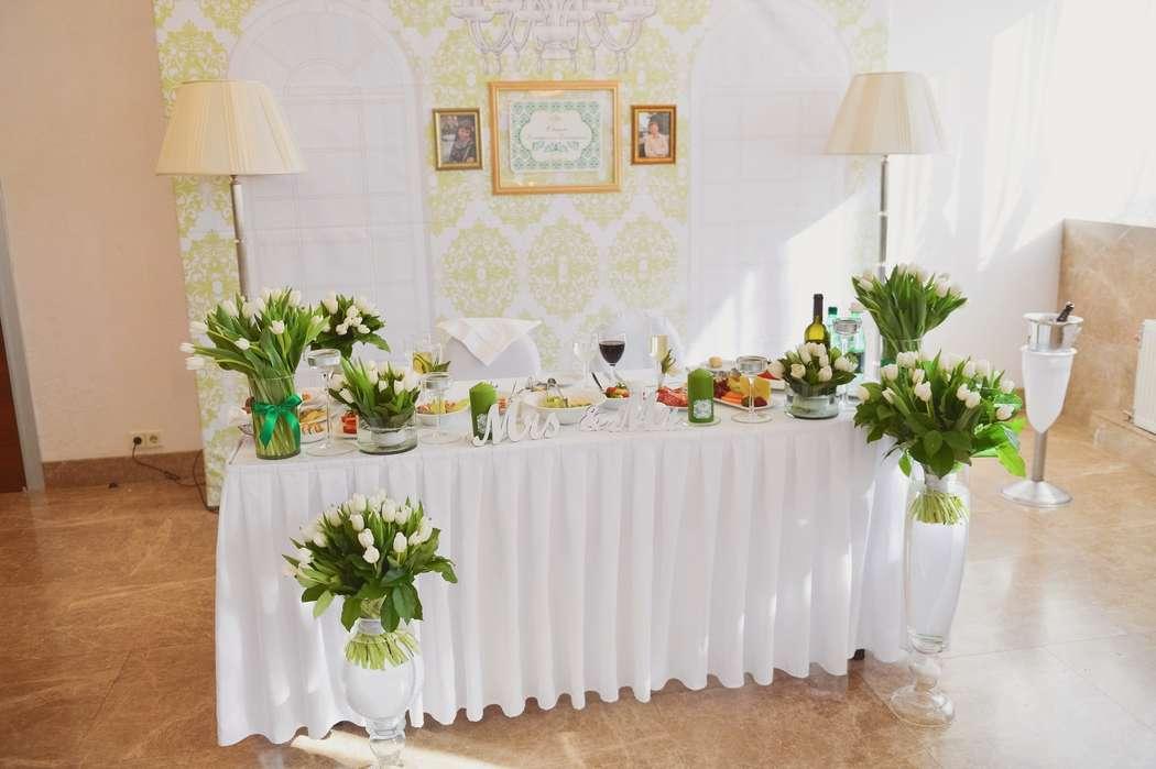 Фото 16646854 в коллекции Петровский дворец - Оформление свадеб – Beauty flowers