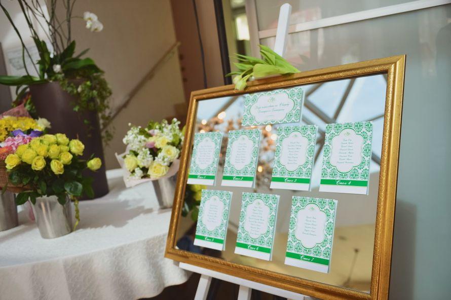 Фото 16646862 в коллекции Петровский дворец - Оформление свадеб – Beauty flowers