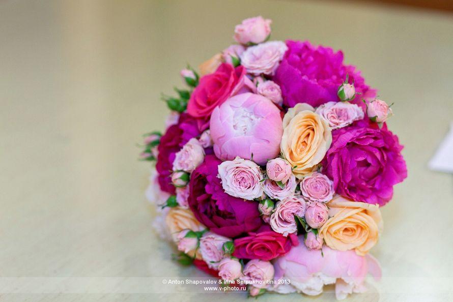 Фото 16646874 в коллекции Загородный клуб Александр - Оформление свадеб – Beauty flowers