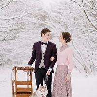 Ксения и Данил 17 февраля 2016 фотограф - Никита Корохов организация - event-агентство INVITE