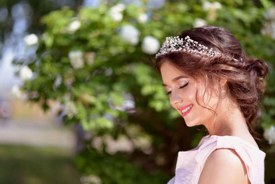 Фото 6399565 в коллекции Украшения в прическу - Украшения для невест от Даниловой Алины