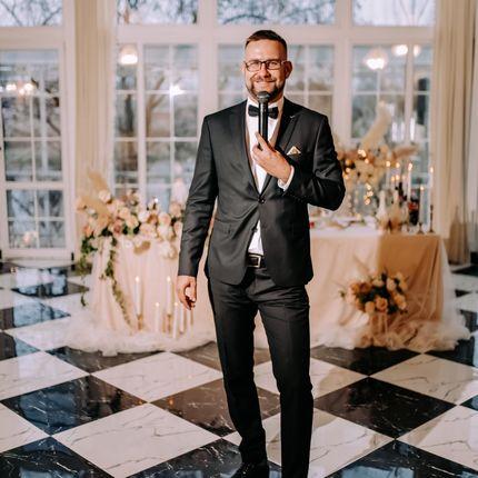 Проведение свадьбы + DJ - вечер