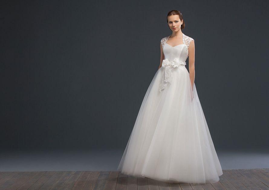 Demi - фото 6501324 Арт-подиум - свадебный салон