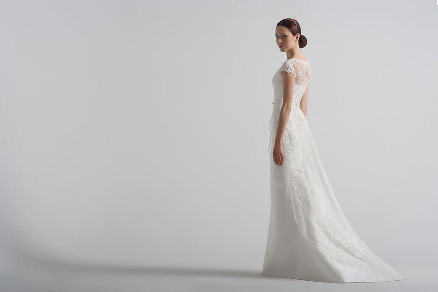Фото 6501632 в коллекции Bonjour - Арт-подиум - свадебный салон