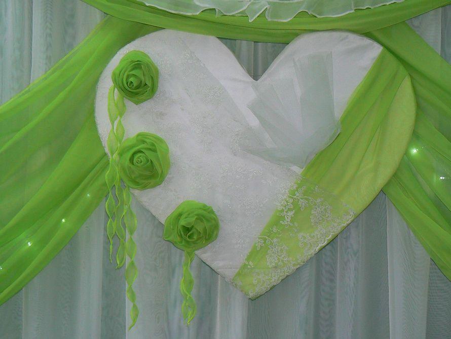 Фото 6509104 в коллекции Свадьба цвета лайм - Оформитель Елена Татаринова