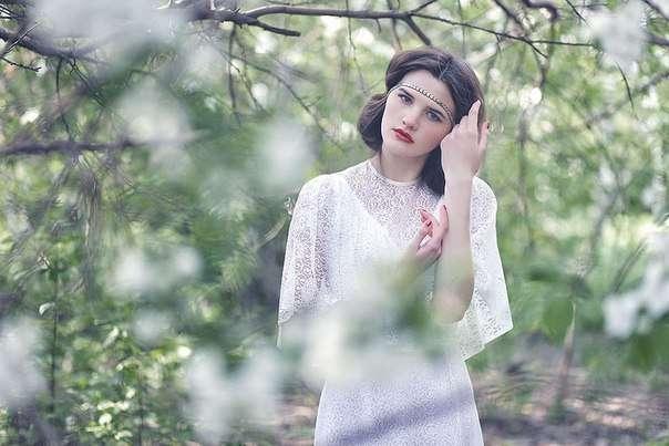 Фото 6517470 в коллекции Мои работы - Визажист Ельникова Алёна
