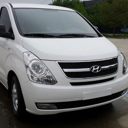 Аренда авто Hyundai Grant Starex (10 мест)