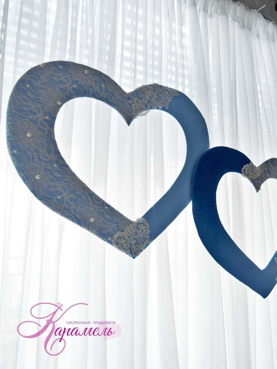 """Фото 6549722 в коллекции Синяя свадьба - Студия оформления праздников """"Карамель"""""""