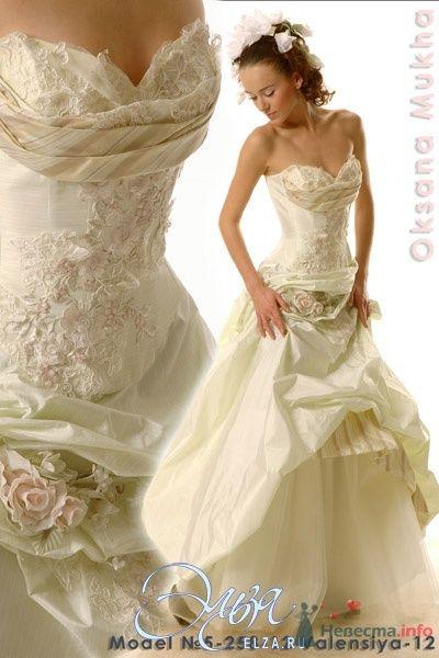 Мое платье - фото 27644 Lady_Vi