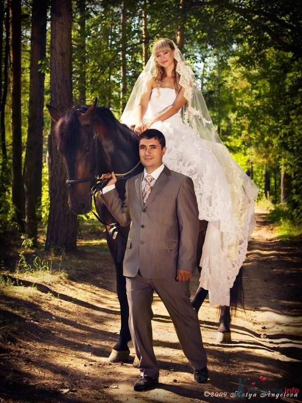 Фото 62656 в коллекции Свадьба мечты Жанны и Ильи - 3stars2009@rambler.ru