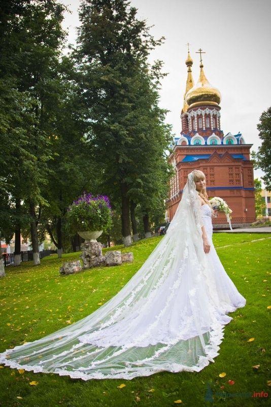 Фото 62658 в коллекции Свадьба мечты Жанны и Ильи - 3stars2009@rambler.ru