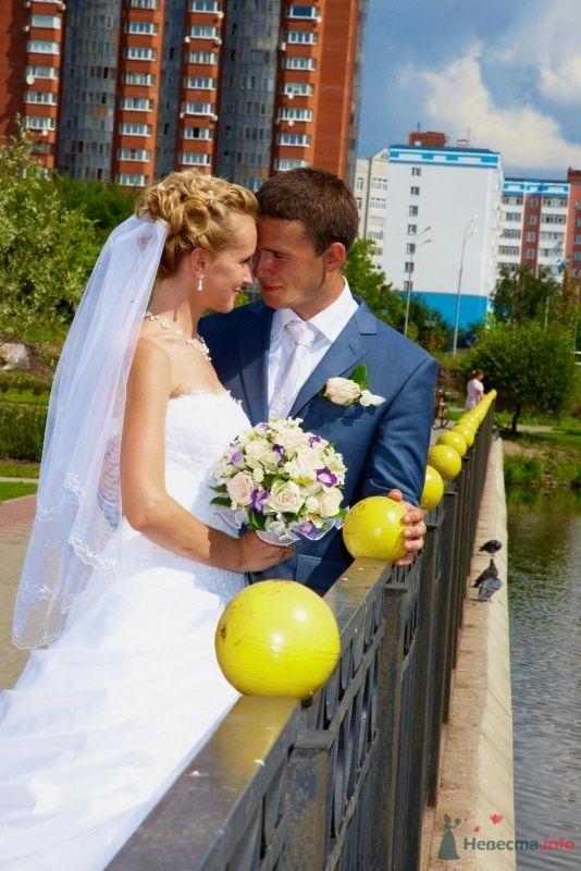 Фото 63221 в коллекции Наша свадьба - Gaichka