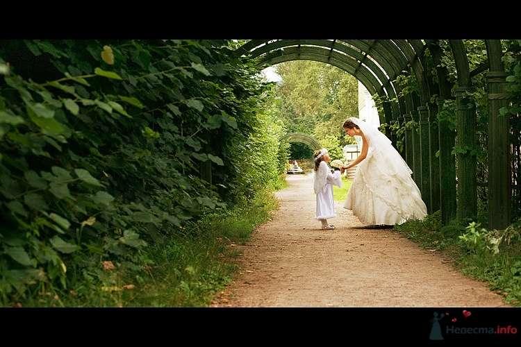 Фото 34443 в коллекции Портфолио - Свадебный фотограф Евгений Земцов