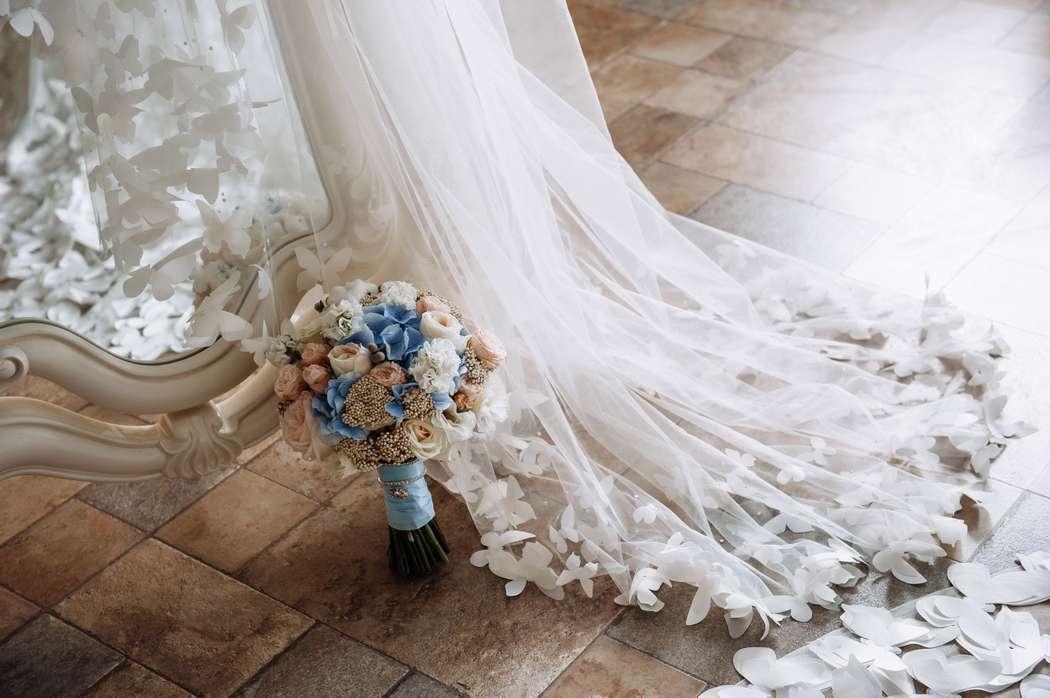Фото 16947520 в коллекции #Сквозьоблакалюбви - Event & wedding Vanilla