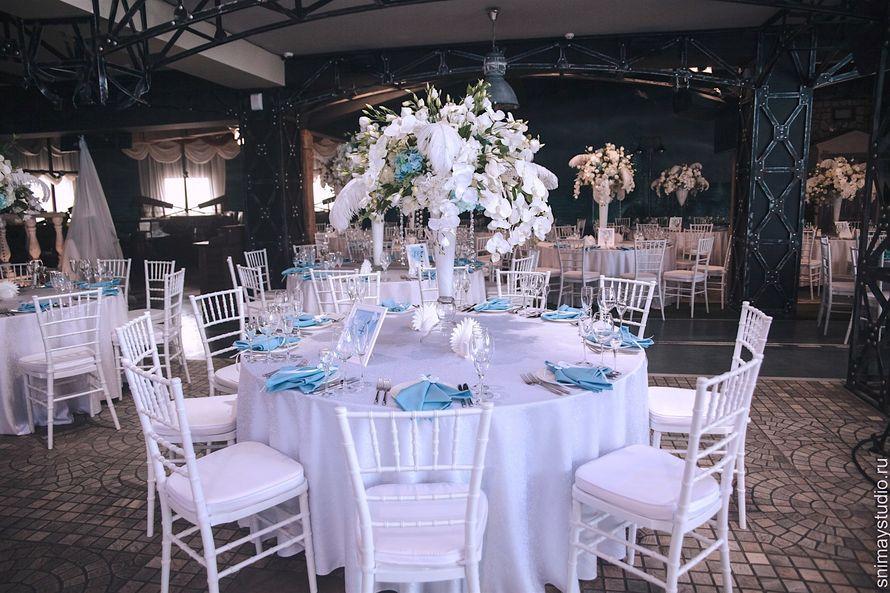 Фото 16947544 в коллекции #Сквозьоблакалюбви - Event & wedding Vanilla