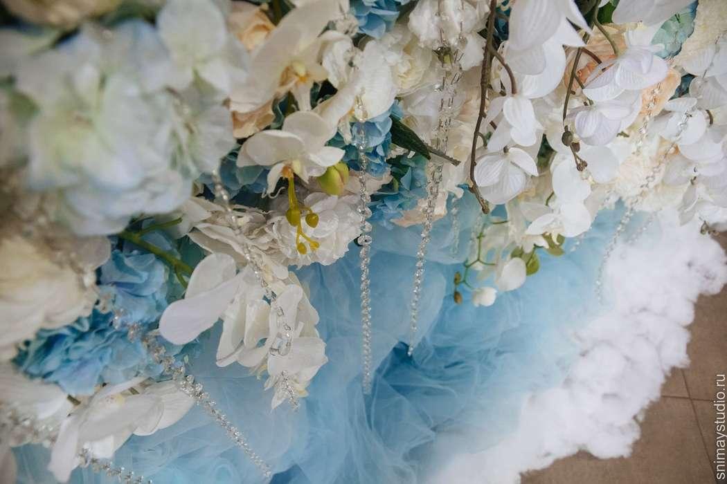 Фото 16947558 в коллекции #Сквозьоблакалюбви - Event & wedding Vanilla