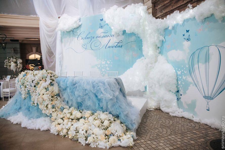 Фото 16947562 в коллекции #Сквозьоблакалюбви - Event & wedding Vanilla