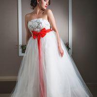 Свадебное платье Гортензия  9500 Р