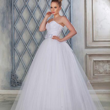 Свадебное платье Ия