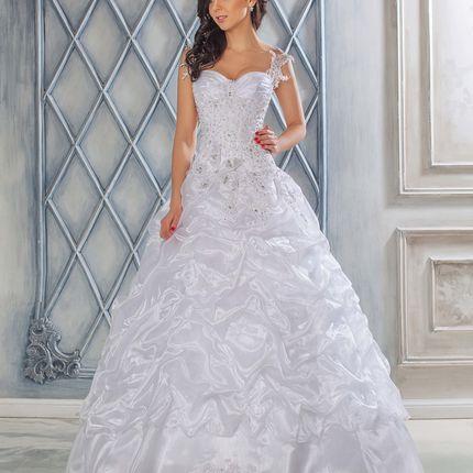 Свадебное платье Новелла