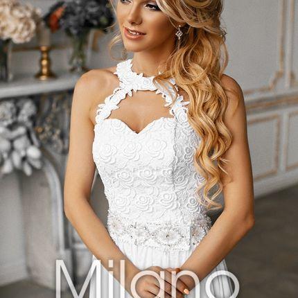 Свадебное платье Арманс