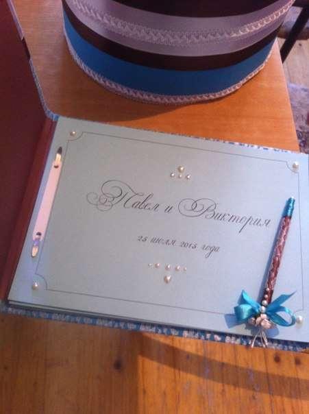 Фото 6586830 в коллекции Замечательная свадьба цвета бирюзы с шоколадом - Студия декора и флористики  - Malina group