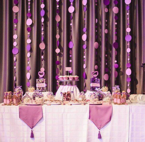 Фото 6586942 в коллекции Чудесные candy bars - Студия декора и флористики  - Malina group